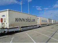 Ekol, Trieste Limanı'nı Baltık-Adriyatik koridoruna bağlıyor
