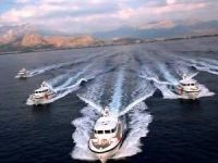 Ares Tersanesi, Türkiye'nin en hızlı büyüyen şirketi oldu