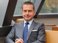 U.N. Ro-Ro'nun yeni CEO'su Selçuk Boztepe oldu