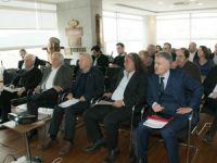 Kılavuzluk ve Römorkaj Hizmetleri Teknolojileri Hazırlık Toplantısı Sanmar ev sahipliğinde yapıldı