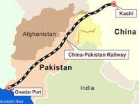 Çin, Gwadar Limanı'na inmek için 50 milyar Euro'yu gözden çıkardı