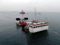 'Ahırkapı sahipsiz gemi mezarlığı olmasın'
