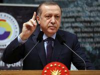 Erdoğan, Kalkavan'a çıkıştı 'Benimle pazarlık yapma'
