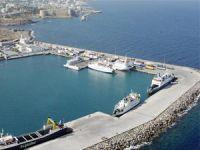 Girne Turizm Limanı kaderine terk edildi