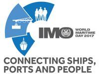 IMO, 2017 Dünya Denizcilik Günü temasını belirledi