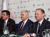 YILPORT Holding ve Global Liman İşletmeleri, Malta İş Forumu'nda öne çıktı