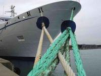 IMO, gemilerin demirlenmesi ve bağlanması için yönetmelik hazırladı