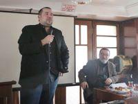 Koç Üniversitesi Forumu'nda 'Türk Sineması ve Denizcileşme Süreci' konuşuldu