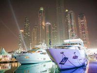 25. Uluslararası Dubai Boat Show kapılarını açtı