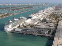 İzmir Alsancak Limanı ile Miami Cruise Port, kardeş liman olacak