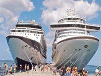 Rusya, Kırım ve İstanbul arası kruvaziyer turizmini başlıyor