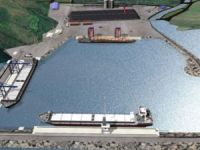 Filyos Limanı projesi, 12 bin kişilik istihdam sağlayacak