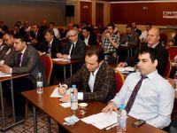 KOSDER'in organize ettiği Türk Gemiadamı İstihdamı Çalıştayı yapıldı