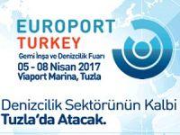 Europort Turkey, 35 ülkeden 10 bin ziyaretçiyi bir araya getirecek
