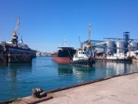 Kırım'dan Türkiye'ye gemi seferleri durduruldu
