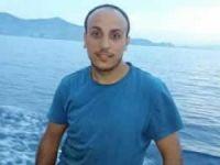 Çalıştığı gemi ile Yunan adalarında kaybolan oğlundan 13 aydır haber alamıyor
