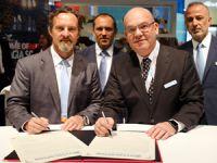 İzmir - Miami Kardeş Liman Anlaşması imzalandı