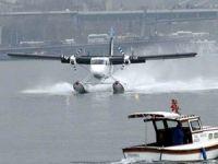 İstanbul Büyükşehir Belediyesi, deniz uçaklarıyla yolcu taşıyacak