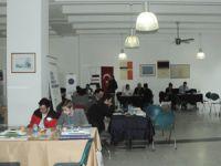 İTÜ öğrencileri sektör temsilcileriyle buluştu