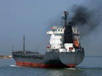 Çin, kükürt yasağına uymayan gemiye ceza kesti