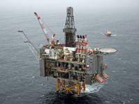 Türkiye artık kendi petrol platformuyla petrol arayacak