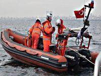 DAK/SAR, denizde gece arama-kurtarma eğitimi gerçekleştirecek