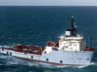 Fransa: Maersk, batık gemilerindeki yakıtı boşaltmalı
