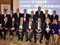 Türkiye Denizcilik Federasyonu görev dağılımını yaptı