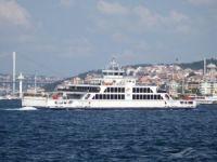 İDO'ya ait M/F Sultanahmet, Europort Turkey'de VIP misafirleri ağırlayacak