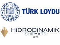 Hidrodinamik Tersanesi Kurumsal Gelişim Eğitimlerinde Türk Loydu'nu seçti