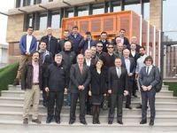 Kılavuzluk ve Römorkaj Hizmetleri Teknolojileri 3. Hazırlık Toplantısı yapıldı