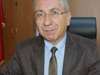 Kaş Liman Başkanlığı görevine Murat Ak atandı