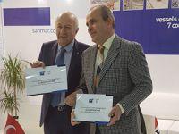 SANMAR ve ABS yeni inşa kontratları imzaladı