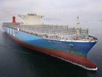 Samsung'un MOL için inşa ettiği gemiler AIP onayını aldı