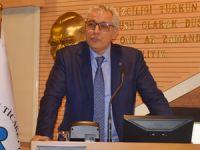 Deniz Eraydın: İstanbul Bunker Konferansı'na 23 ülkeden 200 konuk gelecek