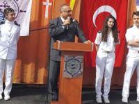 Hasan Kılıç: Denizcilerin yıpranma payı hak değil mecburiyettir