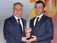 İDO, 'Yılın Lojistik Dostu Kurumu' seçildi
