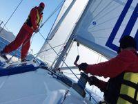 Kechi Sailing, deniz sevgisi ve deniz kültürünü aşılamayı amaçlıyor