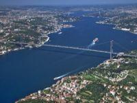 Sarıyer mitingi nedeniyle İstanbul Boğazı gemi trafiğine kapatıldı
