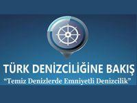 Türk Denizciliğine Bakış Konferansı, 19 Nisan'da Marmaris'te düzenlenecek