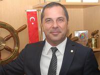 İMEAK DTO İzmir Şube Başkanı Yusuf Öztürk, referandum sonuçlarını değerlendirdi