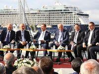 Türk Denizciliğine Bakış Paneli, Marmaris'te yapıldı