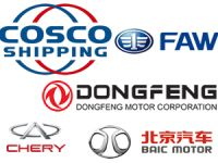 COSCOCS,  Dongfeng Motor ile araç taşıma anlaşması imzaladı
