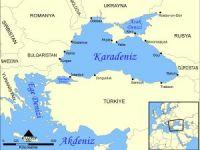 Karadeniz'e kıyısı olan ülkeler iş birliği için toplanacak
