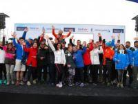 Viaport Marina Fahir Çelikbaş Kupası Yat Yarışları, Tuzla'da gerçekleştirildi