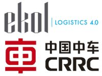 Ekol'ün başlattığı Çin-Macaristan demiryolu hattı, CRRC'yi harekete geçirdi