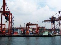Haydarpaşa Limanı'nda yük hareketi hızla azalıyor