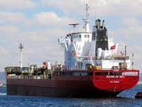 Türk bayraklı M/T SOUND OF SEA, İspanya'da tutuklandı
