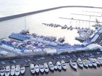 Ataköy Marina Mega Yat Limanı'nın açılışını UDH Bakanı Ahmet Arslan yapacak