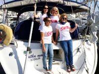 Barış için Adriyatik'e yelken açtılar